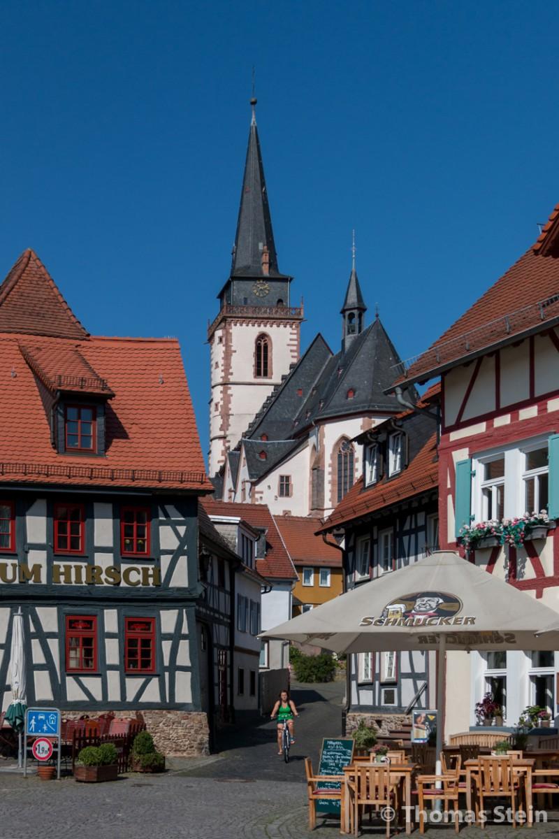 dscvr - Oberursel (Taunus), Deutschland