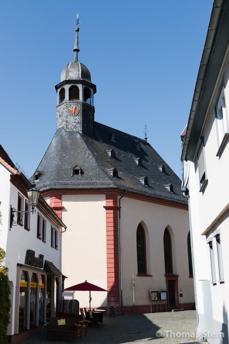 dscvr - Hospitalkirche Oberursel, Oberursel (Taunus)