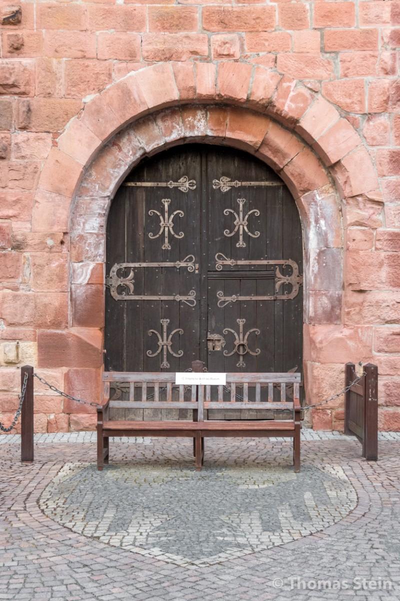 dscvr kaiserpfalz gelnhausen gelnhausen. Black Bedroom Furniture Sets. Home Design Ideas