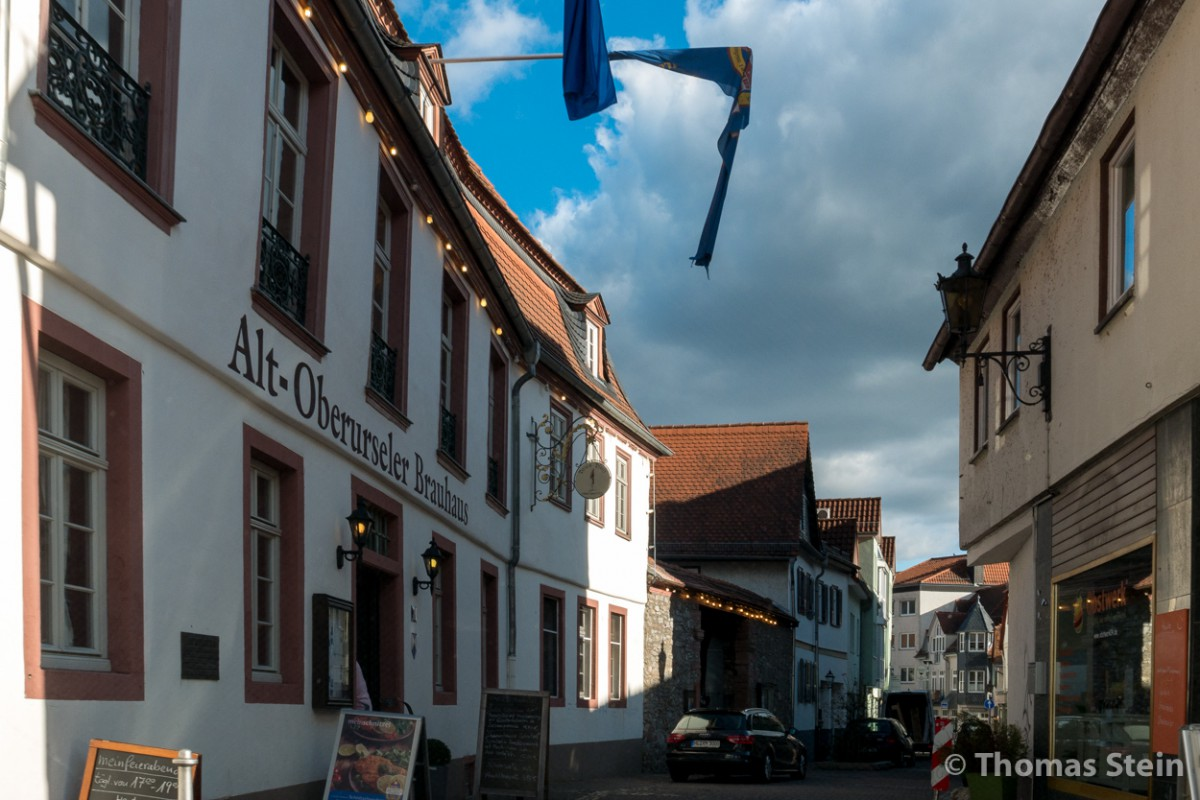 dscvr - Alt-Oberurseler Brauhaus Vetter, Oberursel (Taunus)